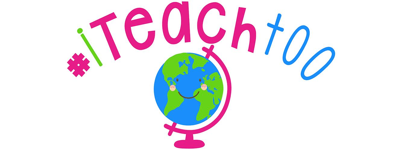 I Teach Too